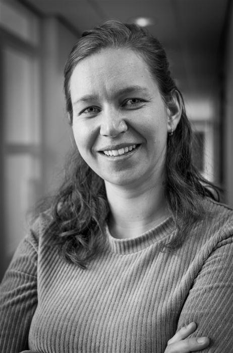 Marjolein Schotsman